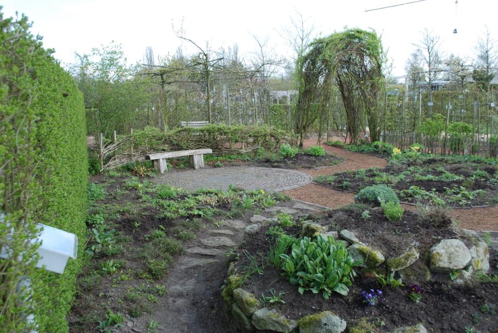 park der gärten zwischenahn